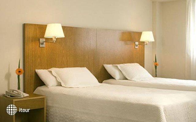 Aspen Suites Hotel  4