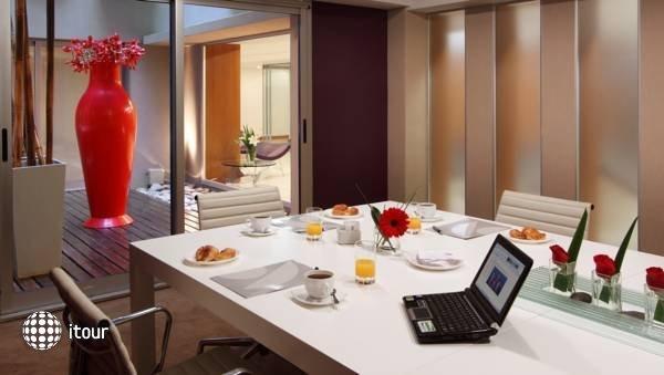 Aspen Suites Hotel  6