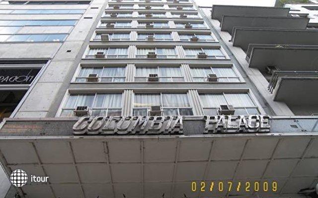 Columbia Palace 6