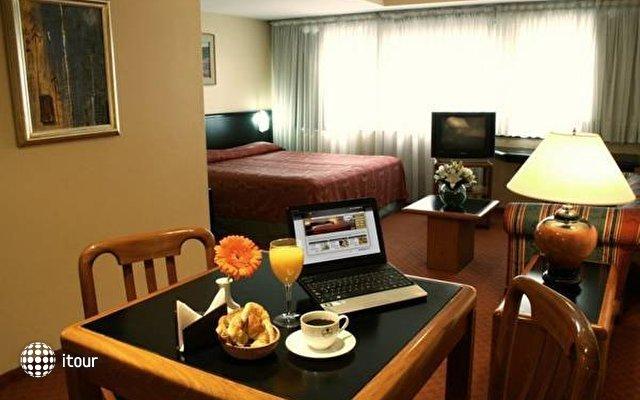 Plaza San Martin Suites 2