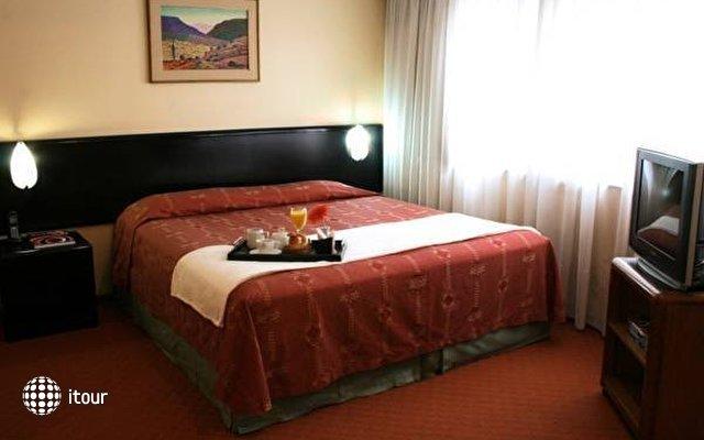 Plaza San Martin Suites 4
