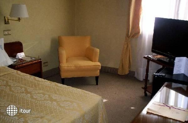 Castelar Hotel & Spa 2