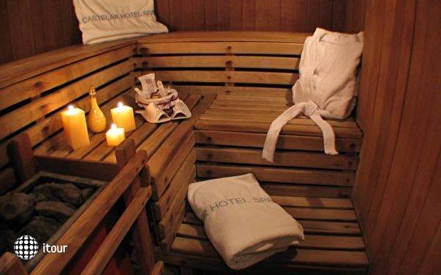 Castelar Hotel & Spa 9
