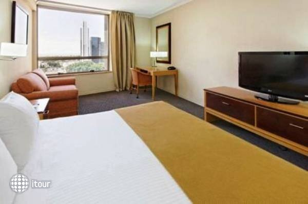 Holiday Inn Express Puerto Madero 6