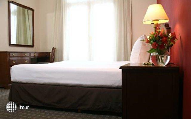 Catalinas Suites 2