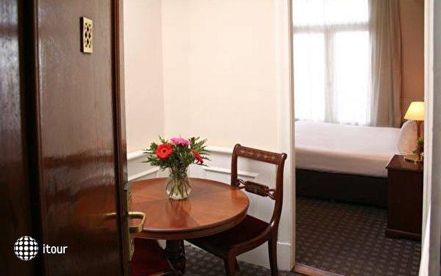 Catalinas Suites 4