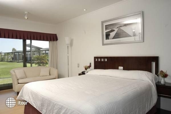 Dazzler Hotel Buenos Aires 1