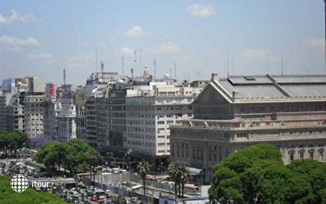 Pestana Buenos Aires 10