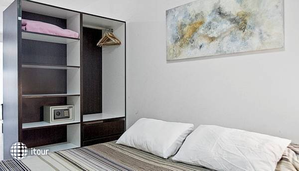 Atenea Suites 1