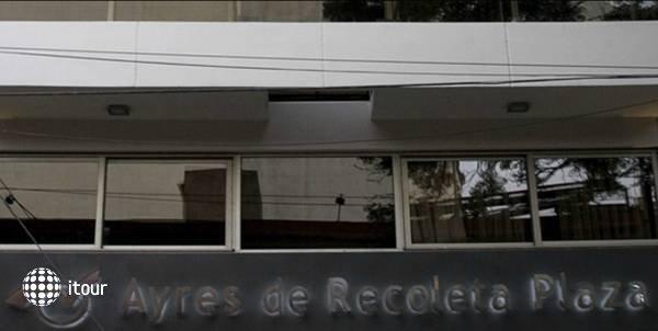 Ayres De Recoleta Plaza  4