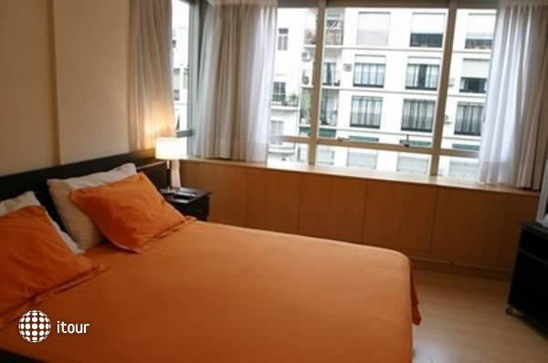 Concord Callao Hotel By Temporary Apartments 8
