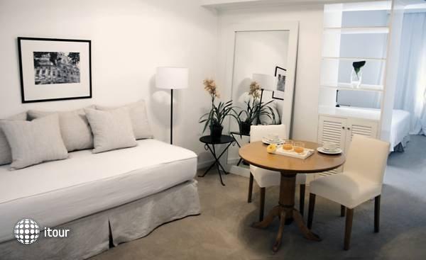 Loi Suites Arenales 1