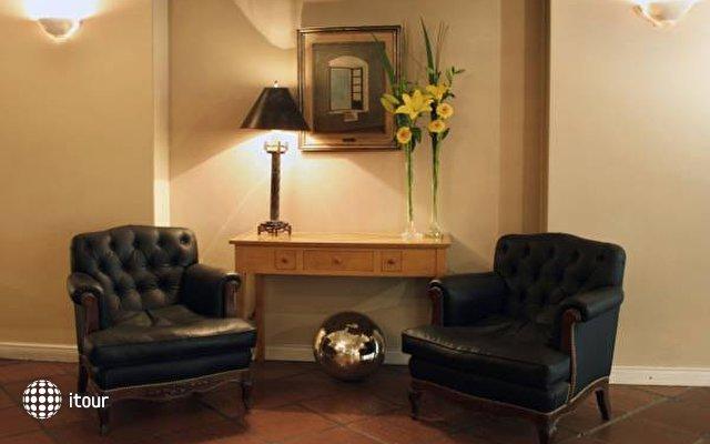Loi Suites Arenales 2