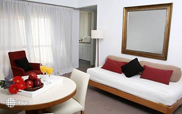 Loi Suites Esmeralda 3
