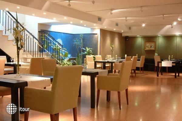 Loi Suites Recoleta Hotel 2
