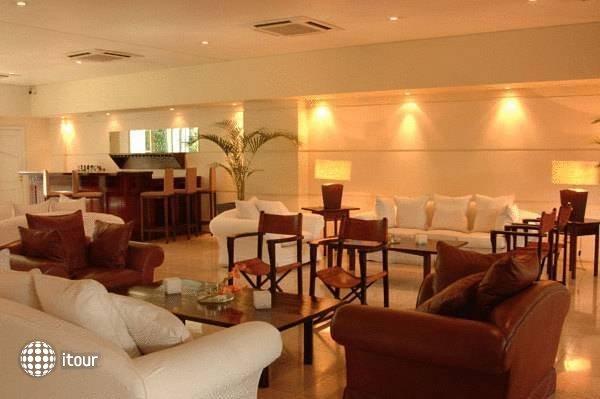 Loi Suites Recoleta Hotel 3