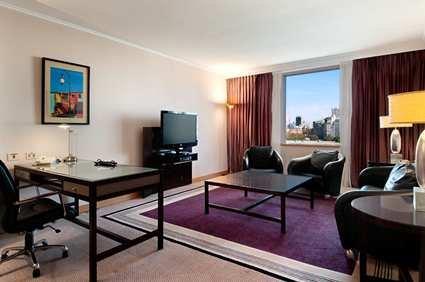 Hilton Buenos Aires 12