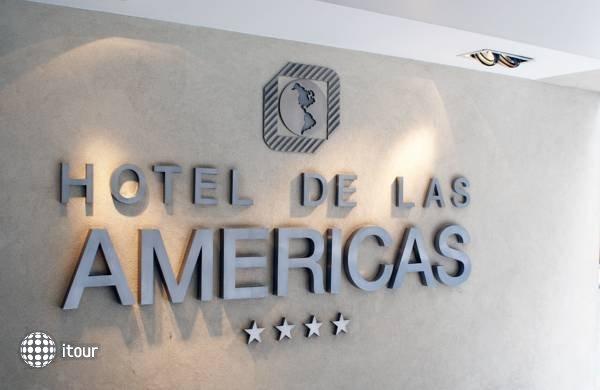 De Las Americas 8