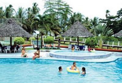 Hotel Suerre Caribbean Beach  3