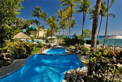 Tango Mar Beach & Golf Resort 5