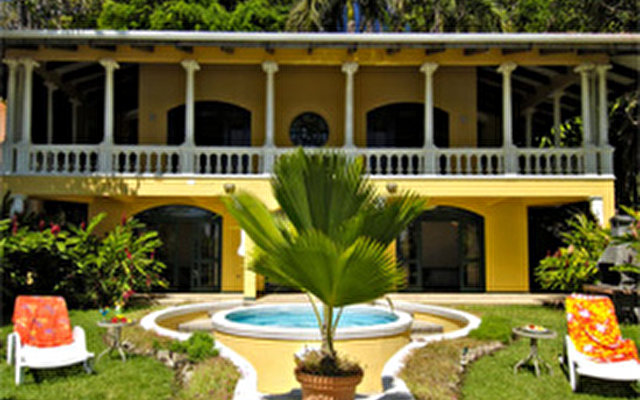 Tango Mar Beach & Golf Resort 1