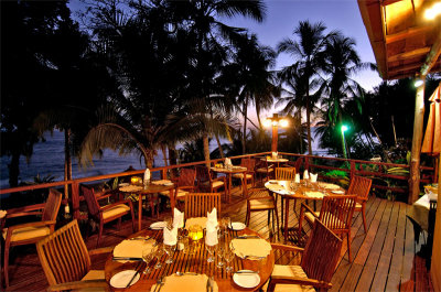 Tango Mar Beach & Golf Resort 10