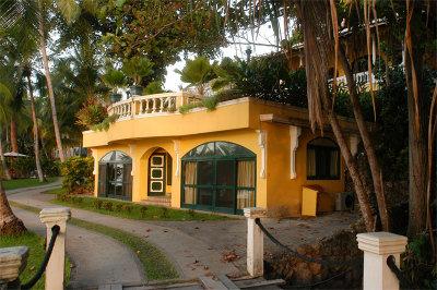 Tango Mar Beach & Golf Resort 6