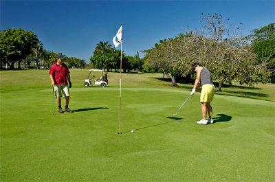 Tango Mar Beach & Golf Resort 7