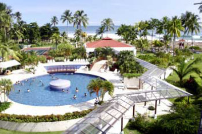 Best Western Jaco Beach Resort 2
