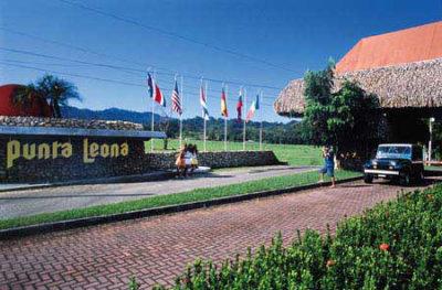 Hotel Punta Leona  1