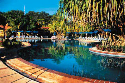 Hotel Punta Leona  6