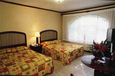 Hotel Punta Leona  7