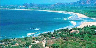 Tamarindo Diria Beach & Golf Club  1