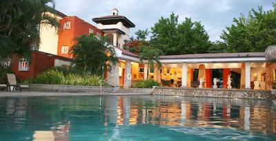 Tamarindo Diria Beach & Golf Club  9
