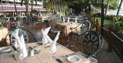 Tamarindo Diria Beach & Golf Club  6