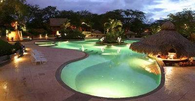 Tamarindo Diria Beach & Golf Club  4