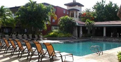 Tamarindo Diria Beach & Golf Club  5