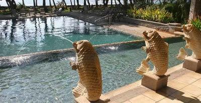 Tamarindo Diria Beach & Golf Club  8