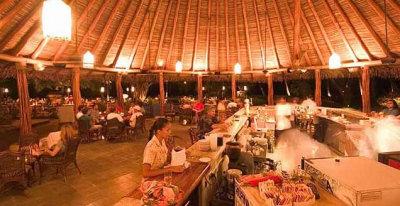 Tamarindo Diria Beach & Golf Club  7