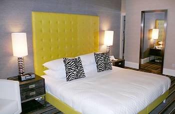 Marcel Hotel 4