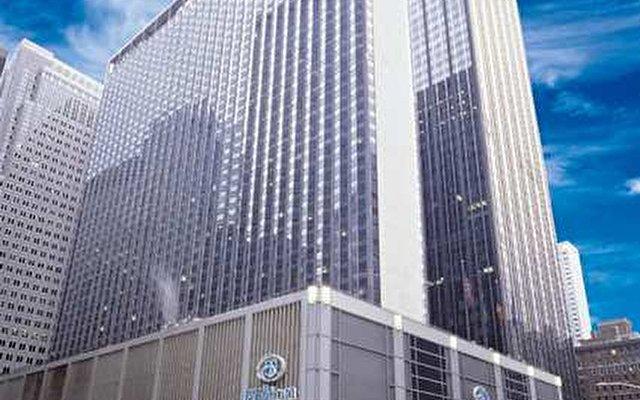 Hilton New York 2