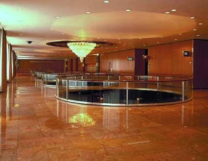 Hilton New York 6