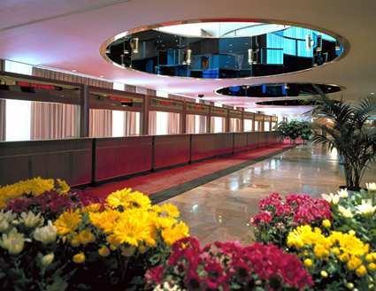 Hilton New York 9