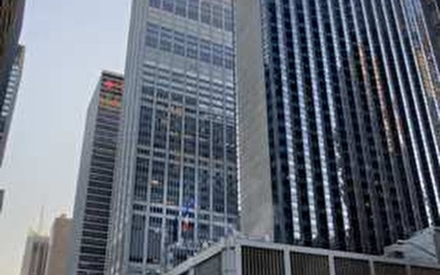 Hilton New York 1