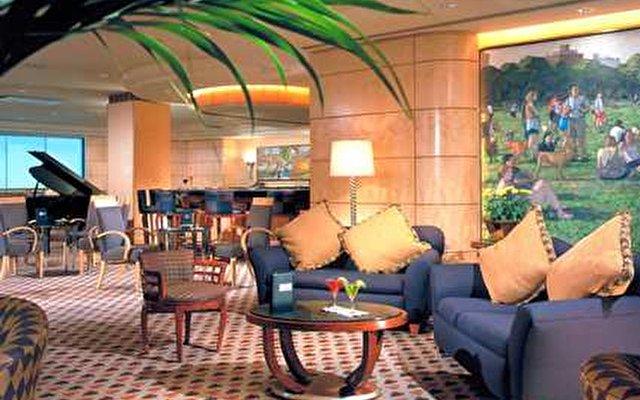 Hilton New York 3