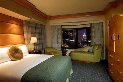 Hilton Club New York 5