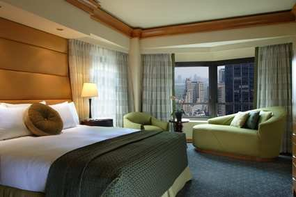 Hilton Club New York 6
