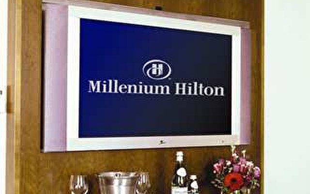 Millenium Hilton 7