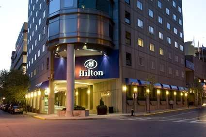 Hilton Boston Back Bay 1