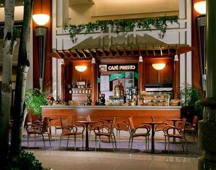 Hilton Boston Logan Airport 4